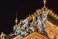 Prague, Triga on the National Theatre 20170907 001.jpg