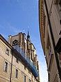 Praha, Staré Město, Husova, Kostel sv. Jiljí 02.jpg