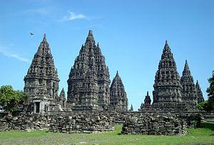 Prambanan Java245