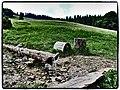 Prameň na Grúni - panoramio.jpg