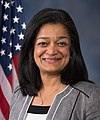 Pramila Jayapal 115th Congress photo (cropped).jpg