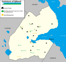 Djibouti On Africa Map.Djibouti Wikipedia