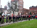 Preparation to Parade of Independence in Gdańsk during Independence Day 2010 - 15.jpg