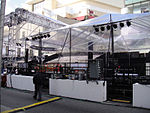 File:Preparing for the 83rd Annual Academy Awards - setting up the gear on the red carpet (5475524184).jpg