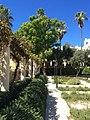 President's Kitchen Garden, ancillary of San Anton Palace 23.jpg
