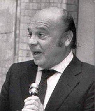 Primo Nebiolo - Primo Nebiolo in the 1970s