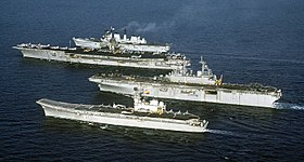Aircraft Carriers In World War Ii Ering And Technology Wiki