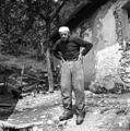 Pripovedovalec Potočnik Lukež, Skomarje 1963.jpg