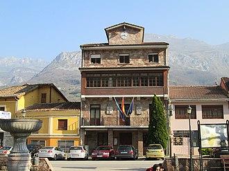 Proaza - Town Hall
