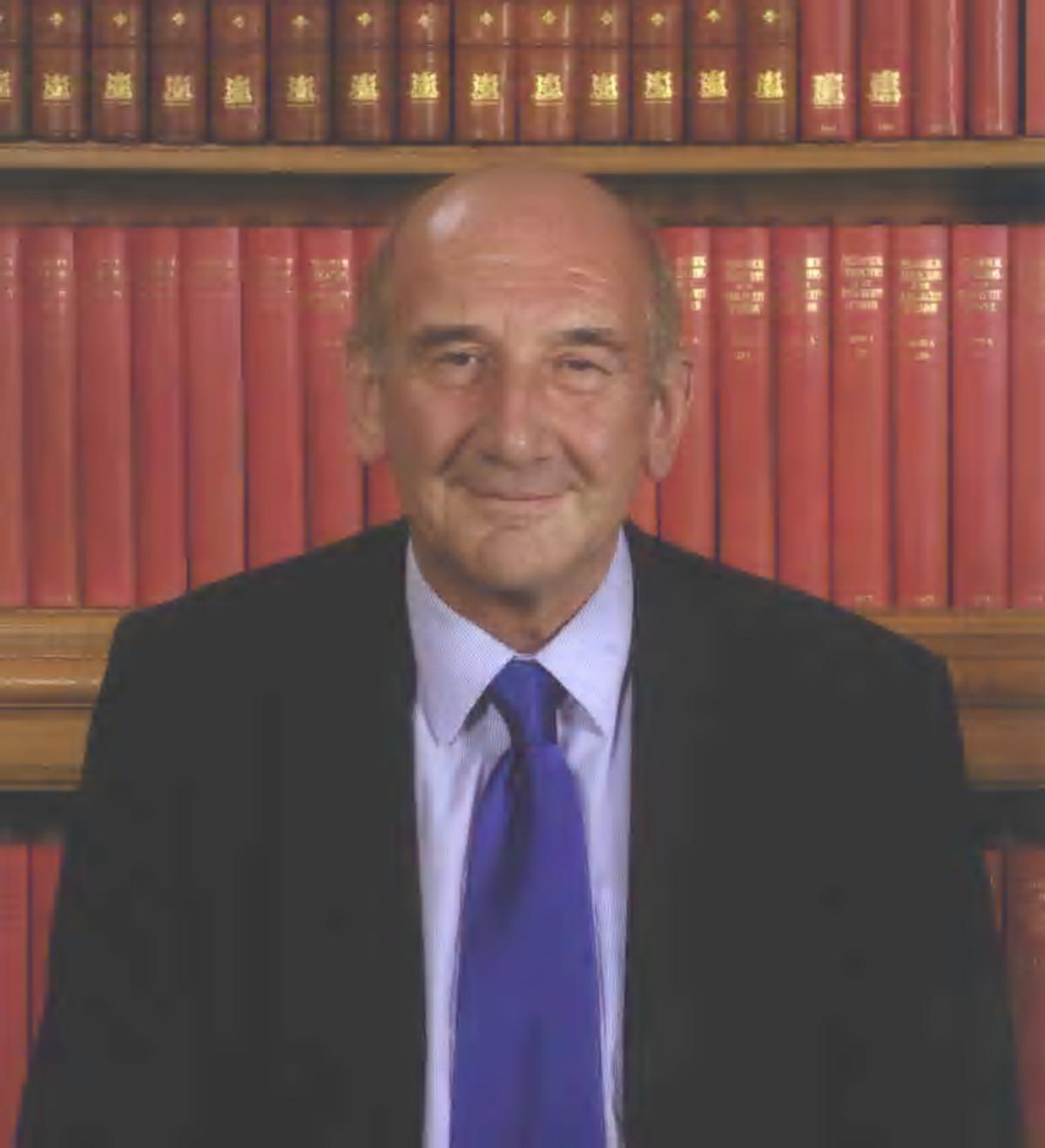 peter j barnes (respiratory scientist) wikipedia