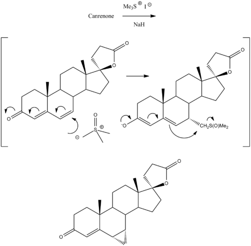 Prorenone Synthesis.png