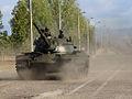 Przekazanie czołgów Patton 05.jpg