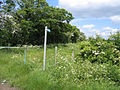 Public bridleway, Wrestlingworth, Beds - geograph.org.uk - 175011.jpg