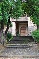 Puerta lateral de la Iglesia de Santa Catalina. DSC 1625.JPG
