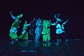 Punjabi Dance - Opening Ceremony - Wiki Conference India - CGC - Mohali 2016-08-05 6407.JPG
