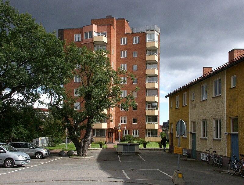 Punkthuset Gröndal 2010b.jpg