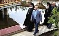 Putin and Lukashenko in the Valaam Monastery (2019-07-17) 16.jpg