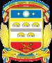 Huy hiệu của Piatykhatky