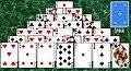 Pyramid (solitaire).jpg