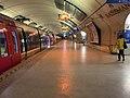 Quais RER E Gare Haussmann St Lazare Paris 13.jpg