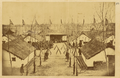 Quarters for Chinese Troops. Gansu, China, 1875 WDL1911.png