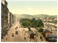 Quay Francis Joseph, Vienna, Austro-Hungary-LCCN2002708417.tif