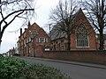 Queen Elizabeth School, Atherstone. - geograph.org.uk - 367029.jpg