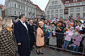 Queen Elizabeth in Tallinn, Estonia (1808114928).jpg
