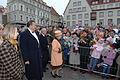 Queen Elizabeth in Tallinn, Estonia (1808114928).jpg