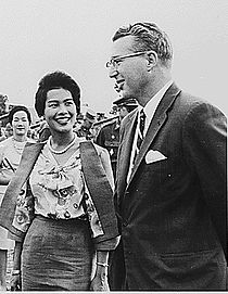 Queen Sirikit visit 1962.jpg