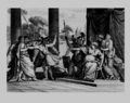 Queen Teuta of the Ardieai orders the Roman ambassadors to be killed.png