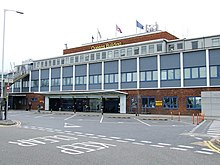 Heathrow Airport Property Rents