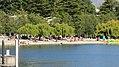 Queenstown Beach, South Island (482925) (9484751036).jpg