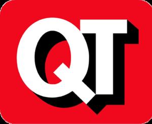 QuikTrip - Image: Quik Trip logo