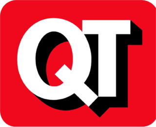 QuikTrip chain of convenience stores that primarily operates in the Midwestern, Southern, and Southeastern United States