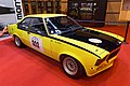 Rétromobile 2018 - Opel Commodore B GSE - 001.jpg