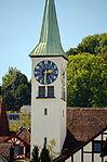 Rüschlikon - Reformierte Kirche - ZSG Pfannenstiel 2013-09-09 14-32-15.JPG