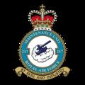 RAF 217 Maintenance Unit Badge.png