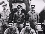 RAF Deenethorpe - 401st Bombardment Group Bomber Crew 2.jpg