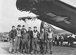 RAF Thurleigh - 306th Bombardment Group - B-17 Flying Fortress Flak.jpg