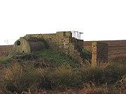 RAF Wrexham Minera Q site - geograph.org.uk - 587436