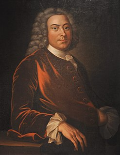 Richard Randolph American politician