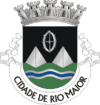 Coat of arms of Rio Maior