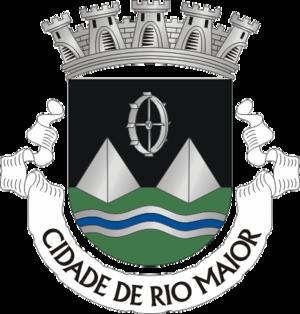 Rio Maior - Image: RMR1