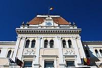 RO HR Odorhei Secuiesc city hall 1.jpg