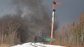RZD L-5289 steam locomotive. Torzok-Soblago line, Rancevo (25372999763).jpg