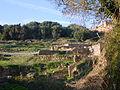 Rabat, Chellah ruins 5.jpg