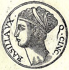 Racilia