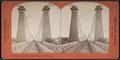 Railway Suspension Bridge, Niagara, 800 feet long, by Barker, George, 1844-1894.png