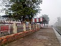 Railway platform of Anugrah Narayan Road, Aurangabad, Bihar on 07.01.12 - panoramio.jpg